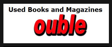 Ouble.com - used books and magazines